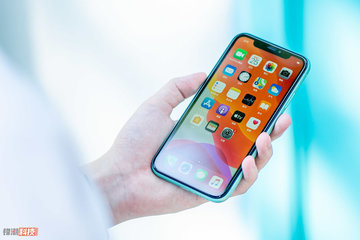 BOE is expected to become Apple's second largest OLED screen supplier in 2021